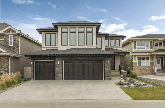 20009 128A Avenue, Edmonton, AB T5S 0E6 (#E4214031) :: The Foundry Real Estate Company