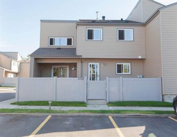 1728 Lakewood Road S, Edmonton, AB T6K 3B6 (#E4214059) :: RE/MAX River City
