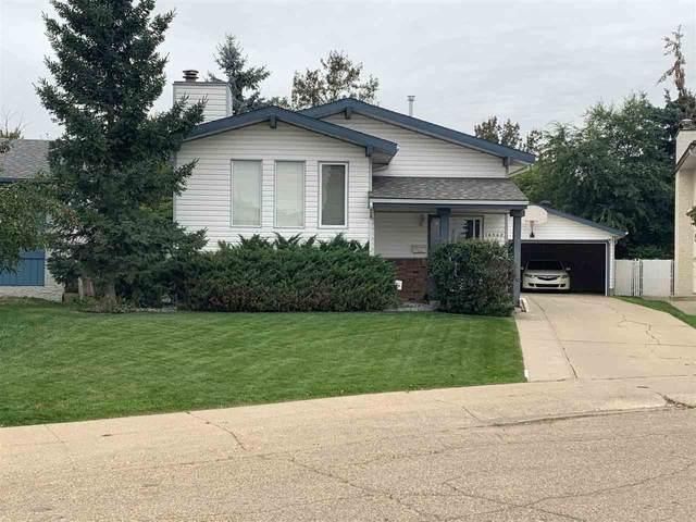 14348 123 Street NW, Edmonton, AB T5X 3M2 (#E4214390) :: Initia Real Estate