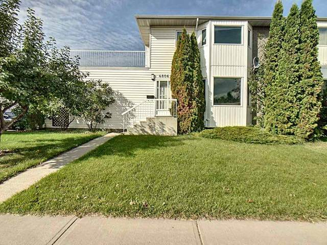4806 123 Avenue, Edmonton, AB T5W 5H5 (#E4214394) :: RE/MAX River City