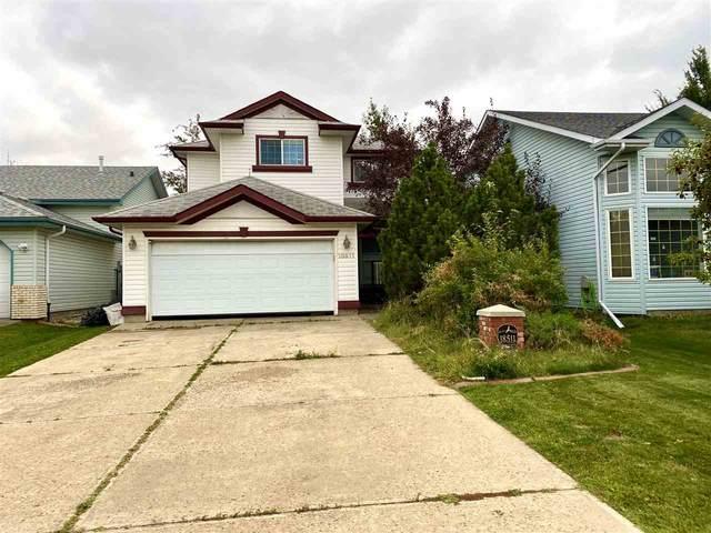 18511 50 Avenue, Edmonton, AB T6M 2R3 (#E4214404) :: The Foundry Real Estate Company