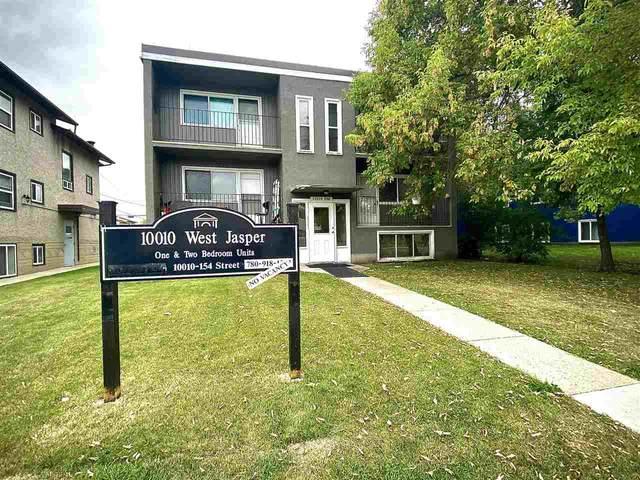 10010 154 ST NW, Edmonton, AB T5P 2G9 (#E4214457) :: RE/MAX River City