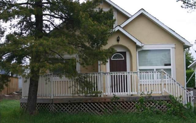 5017 49 Street, Killam, AB T0B 2L0 (#E4214472) :: Initia Real Estate