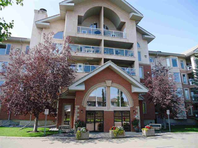 133 200 Bethel Drive, Sherwood Park, AB T8A 2C5 (#E4214552) :: The Foundry Real Estate Company