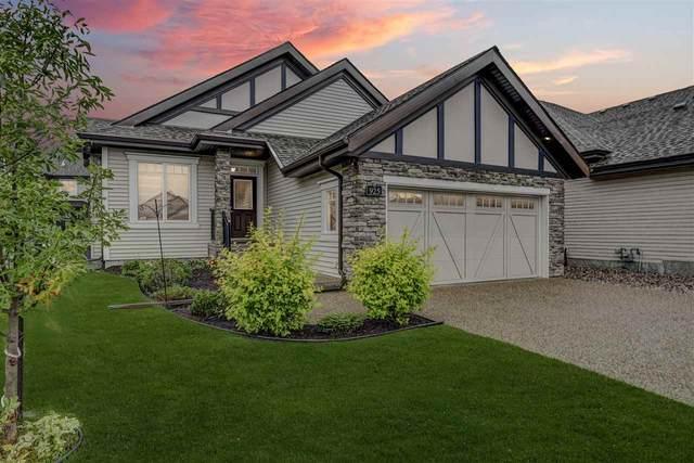 925 Armitage Court, Edmonton, AB T6W 0K6 (#E4214556) :: Initia Real Estate