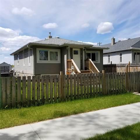 11920 71 Street, Edmonton, AB T5B 1W7 (#E4214605) :: Initia Real Estate