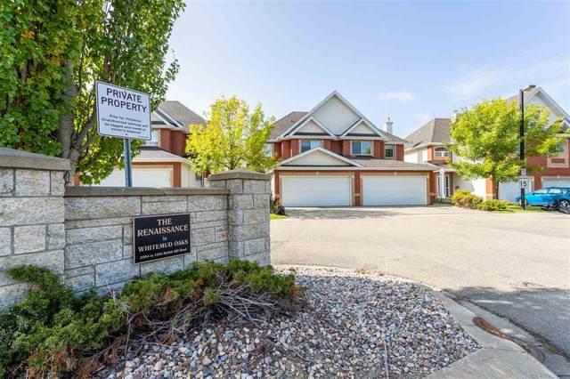 2508 Rabbit_Hill Road, Edmonton, AB T6R 2Y9 (#E4214620) :: The Foundry Real Estate Company