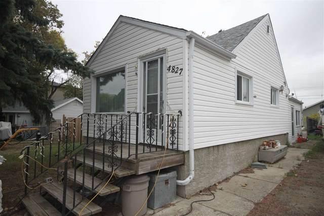 4727 50 Street, Gibbons, AB T0A 1N0 (#E4214623) :: Initia Real Estate