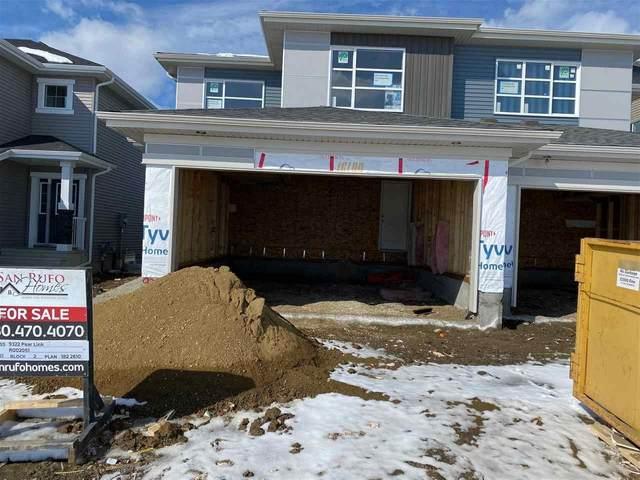 20656 94 Avenue, Edmonton, AB T5T 7M8 (#E4214723) :: The Foundry Real Estate Company