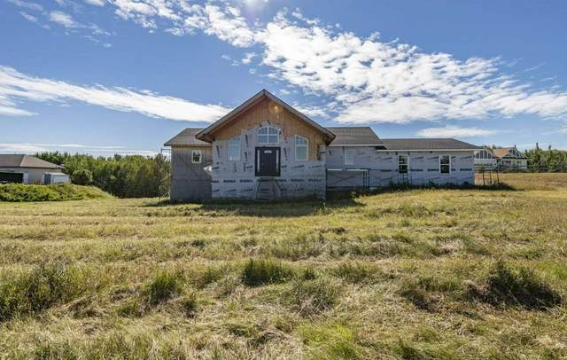 Rural Parkland County, AB T7Y 2T3 :: Initia Real Estate