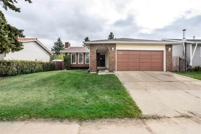 11447 162 Avenue, Edmonton, AB T5X 2L4 (#E4214759) :: Initia Real Estate