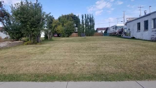 5016 49 Avenue, Holden, AB T0B 2C0 (#E4214777) :: Initia Real Estate