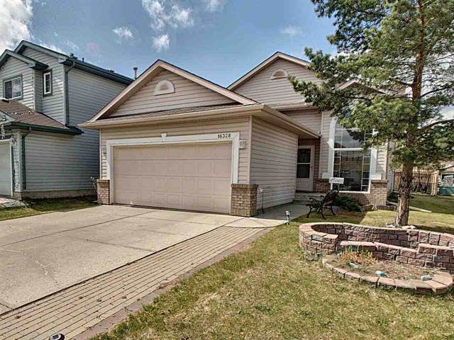 16328 92 Street, Edmonton, AB T5Z 3M7 (#E4214788) :: The Foundry Real Estate Company