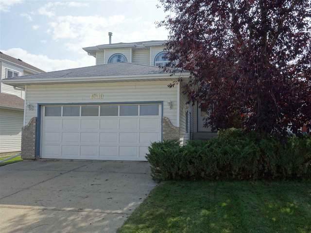 6319 161 Avenue NW, Edmonton, AB T5Y 2P9 (#E4214801) :: Initia Real Estate