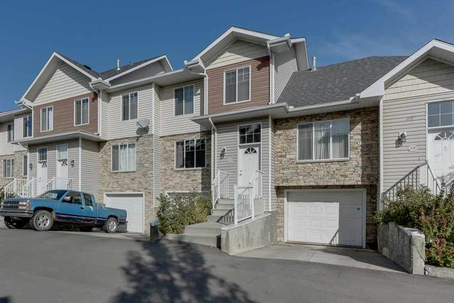 202 178 Bridgeport Boulevard, Leduc, AB T9E 8S8 (#E4214802) :: Initia Real Estate