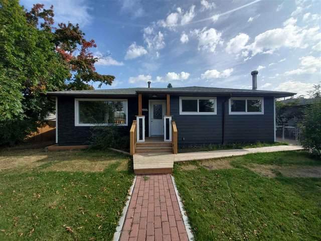 13343 107 Street, Edmonton, AB T5E 4W1 (#E4214824) :: Initia Real Estate
