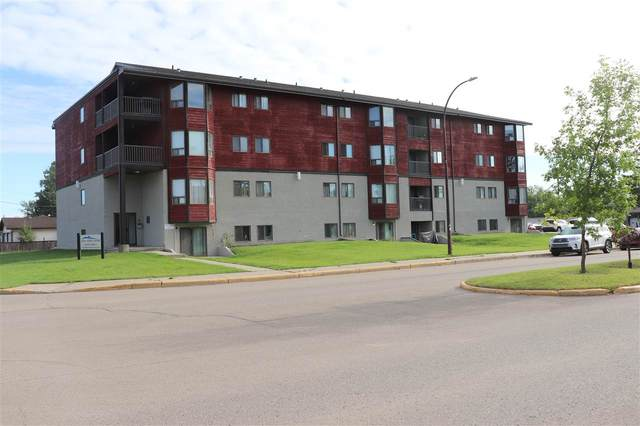 10302 100 Avenue, High Level, AB T0H 1Z0 (#E4214869) :: The Foundry Real Estate Company