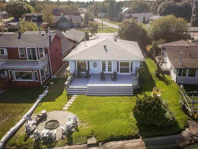 6322 50 Avenue, Rural Lac Ste. Anne County, AB T0E 0A0 (#E4214889) :: The Foundry Real Estate Company