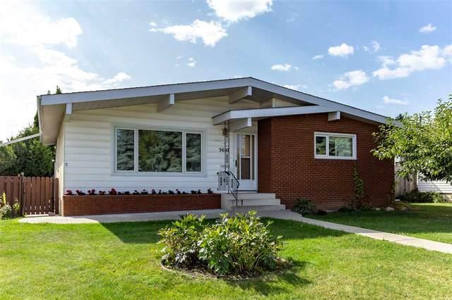 5607 89 Avenue, Edmonton, AB T6B 0M8 (#E4214917) :: Initia Real Estate