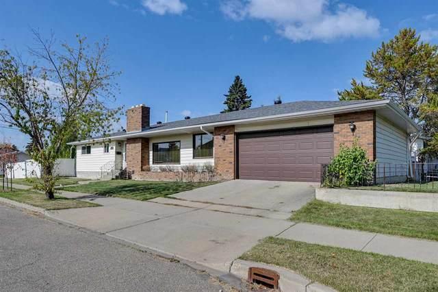 15912 102 Avenue, Edmonton, AB T5P 0N5 (#E4214925) :: Initia Real Estate