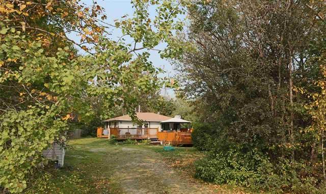 74 4319 Lakeshore Road, Rural Parkland County, AB T2K 2K0 (#E4214944) :: Initia Real Estate