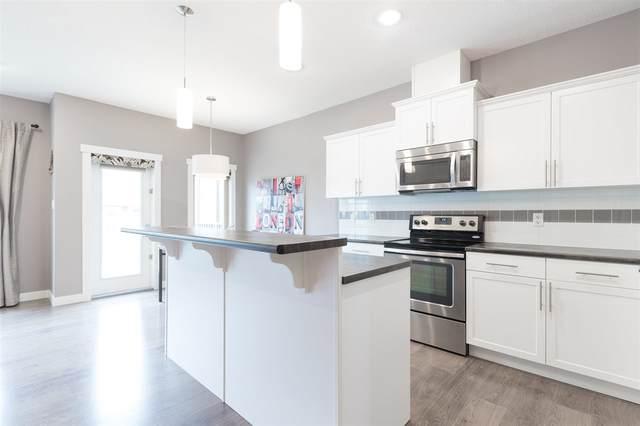 4119 Allan Crescent, Edmonton, AB T6W 2J9 (#E4214959) :: Initia Real Estate