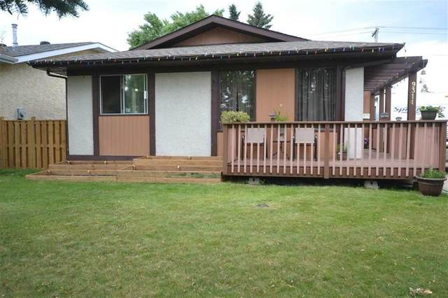 9314 79 Street, Fort Saskatchewan, AB T8L 3N2 (#E4214987) :: Initia Real Estate