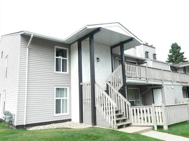 15051 26 Street, Edmonton, AB T5Y 2G6 (#E4214988) :: Initia Real Estate