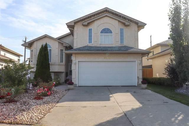 16249 67 Street, Edmonton, AB T5Z 3C7 (#E4214989) :: Initia Real Estate