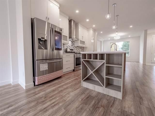 7905 148 Street, Edmonton, AB T5R 0Z1 (#E4214996) :: Initia Real Estate