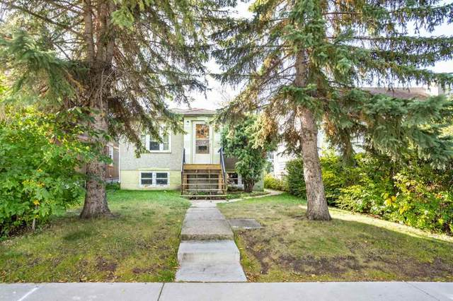 10751 75 Avenue, Edmonton, AB T6E 1G8 (#E4215031) :: The Foundry Real Estate Company