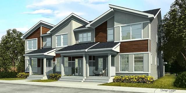 11921 35 Avenue, Edmonton, AB T6W 4N3 (#E4215059) :: Initia Real Estate