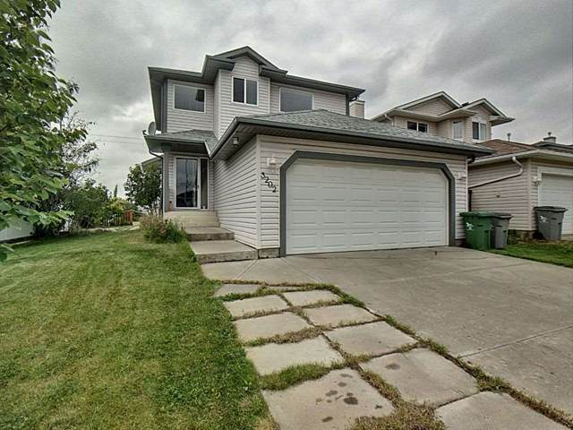 3202 49 Street, Beaumont, AB T4X 1R6 (#E4215064) :: Initia Real Estate