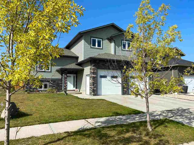 1404 Wildrye Crescent, Cold Lake, AB T9M 0E1 (#E4215112) :: Initia Real Estate