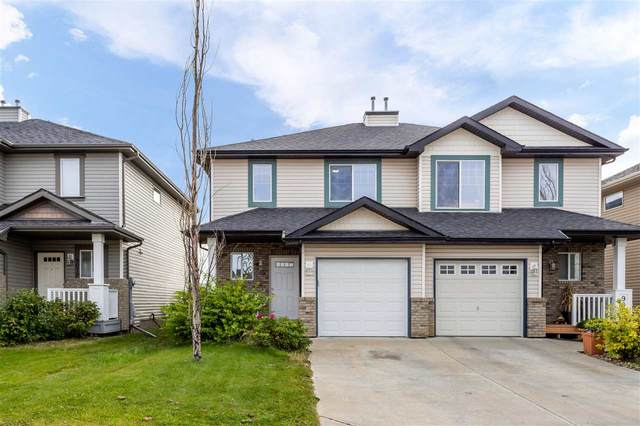 9081 Scott Crescent, Edmonton, AB T6R 0E7 (#E4215264) :: RE/MAX River City