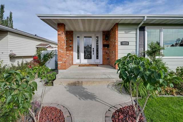 4235 70 Street, Edmonton, AB T6K 0T5 (#E4215279) :: The Foundry Real Estate Company