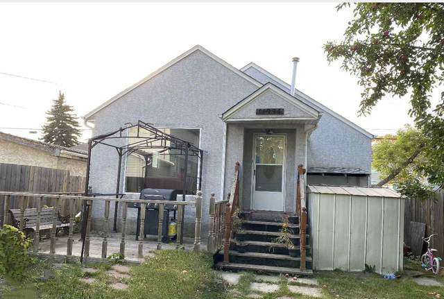 11934 65 Street, Edmonton, AB T5W 4L4 (#E4215310) :: Initia Real Estate