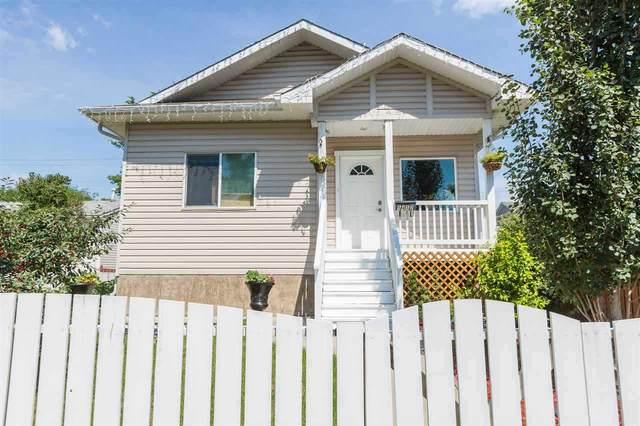 5412 118 Avenue, Edmonton, AB T5W 1C6 (#E4215313) :: The Foundry Real Estate Company