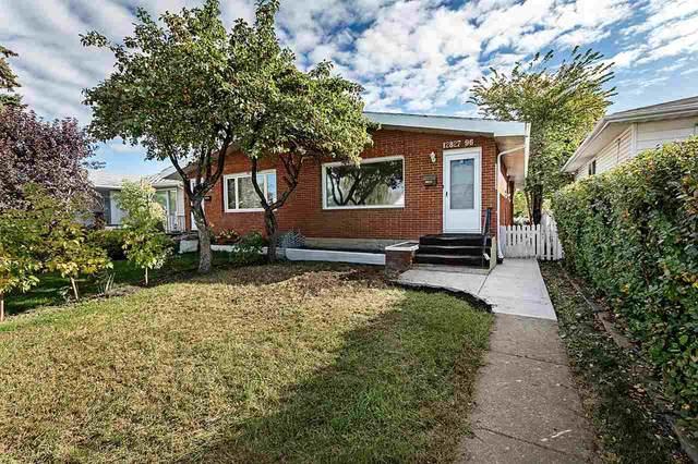 12827 96 ST, Edmonton, AB T5E 4A9 (#E4215338) :: Initia Real Estate
