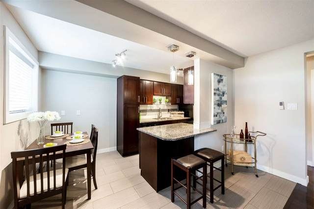 103 11325 103 Avenue, Edmonton, AB T5K 0S3 (#E4215354) :: The Foundry Real Estate Company