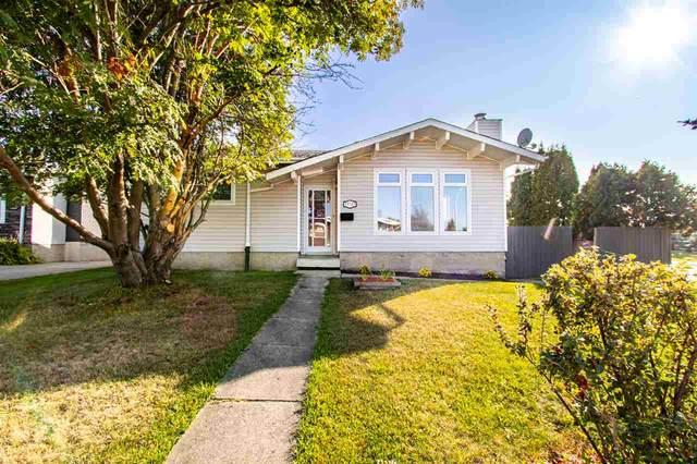 15703 115 Street, Edmonton, AB T5X 2M6 (#E4215359) :: Initia Real Estate