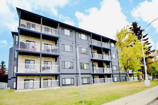 204 14808 26 Street, Edmonton, AB T5Y 2G4 (#E4215399) :: RE/MAX River City
