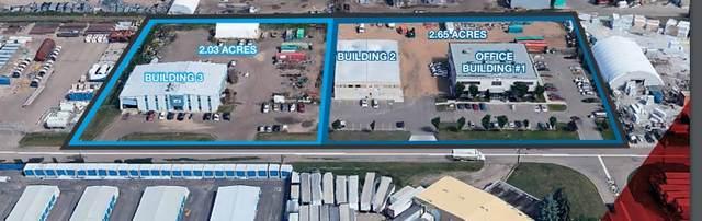 2304 119 AV NE NE, Edmonton, AB T6S 1B3 (#E4215409) :: The Foundry Real Estate Company
