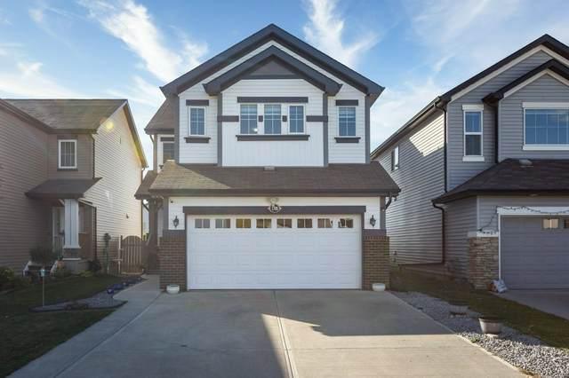 1708 63 Street, Edmonton, AB T6X 0S2 (#E4215420) :: Müve Team | RE/MAX Elite