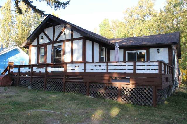 511 5 Street, Rural Lac Ste. Anne County, AB T0E 1A0 (#E4215451) :: Müve Team | RE/MAX Elite