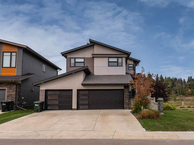 1 Rybury Court, Sherwood Park, AB T8B 0B2 (#E4215459) :: The Foundry Real Estate Company