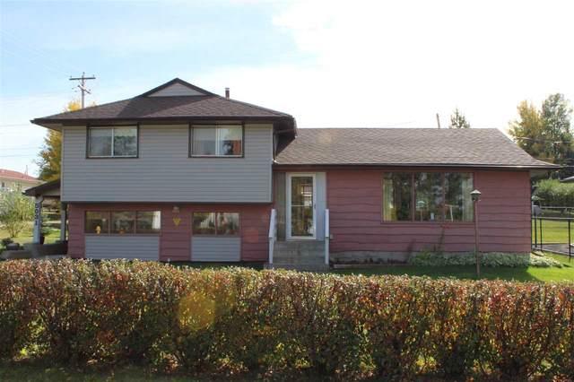 5103 48 Avenue, Evansburg, AB T0E 0T0 (#E4215462) :: The Foundry Real Estate Company