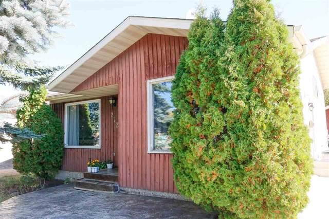 272 Warwick Road, Edmonton, AB T5X 4P9 (#E4215523) :: Initia Real Estate