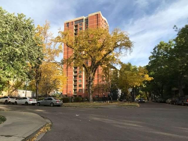 504 9916 113 Street, Edmonton, AB T5K 2N3 (#E4215549) :: The Foundry Real Estate Company