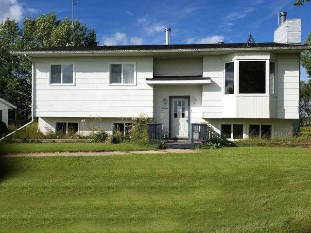 44116 Twp Rd 624, Rural Bonnyville M.D., AB T9N 0B0 (#E4215565) :: Müve Team | RE/MAX Elite